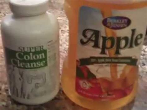 colon cleansing results picture 2