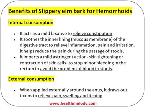 healing benefits of slippery elm bark for vaginal issues picture 6