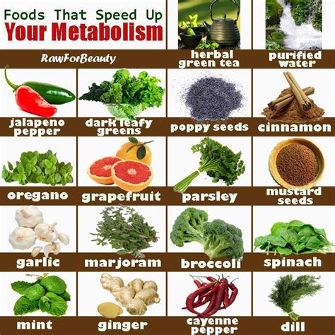 metabolism and weight loss picture 1