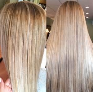 blonde highlights for the hair picture 7