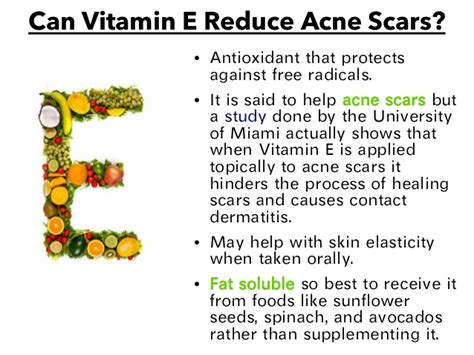 is vitamin e good for wrinkles and acne scars picture 4