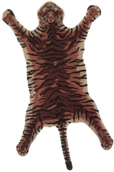 tiger skin rugs picture 10