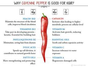 cayenne pepper good for the blood flow to picture 5