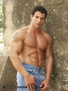 tony davinci musclehunks picture 1