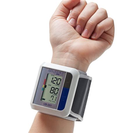 most reliable blood pressure monitor picture 3