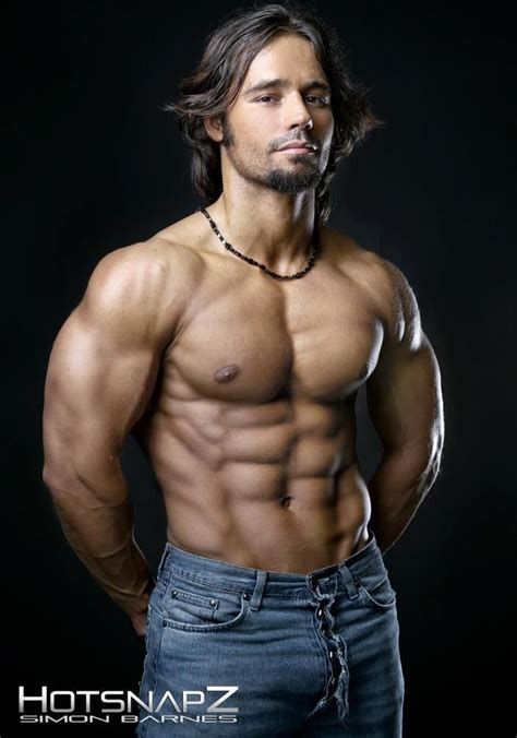 febuary 2015 male fitness model picture 10