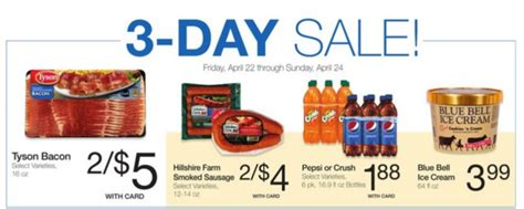 kroger 4 day sale 2016 picture 3