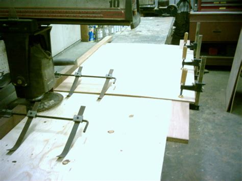 glen-l malahini plywood scarf joint jig picture 6