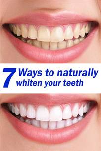 can you whiten teeth naturally picture 7