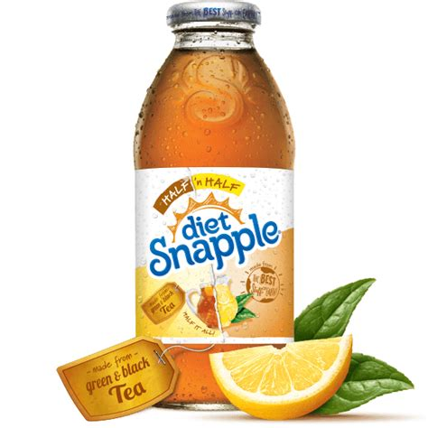 snapple diet peach picture 3