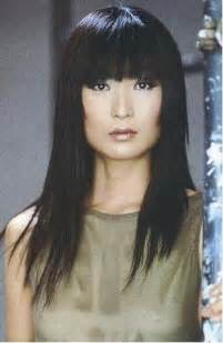 asian hair picture 6