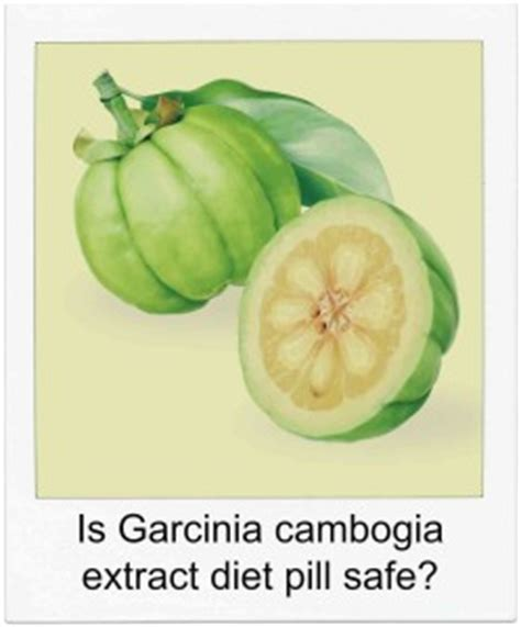 garcinia cambogia safe to use for a heart picture 1