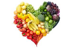 diet fruit and vegetables only picture 2