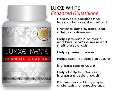 luxxe white glutathione walmart picture 6