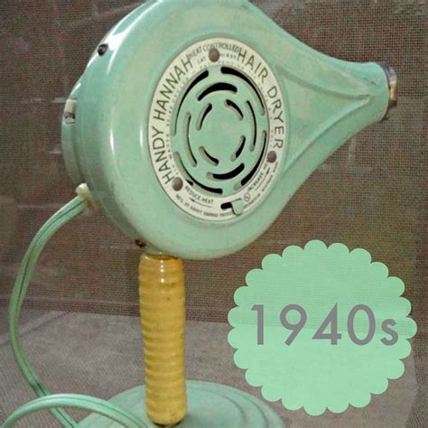 antique hair dryers picture 1