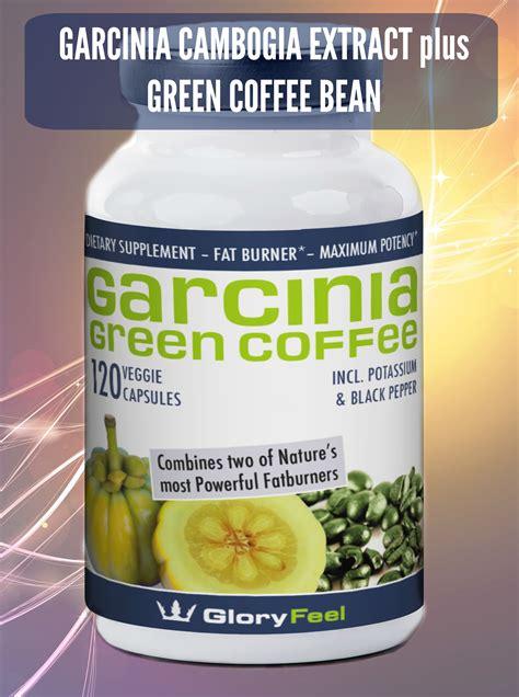 green coffee bean extract garcinia cambogia picture 4