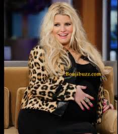 jessica simpson weight gain picture 2