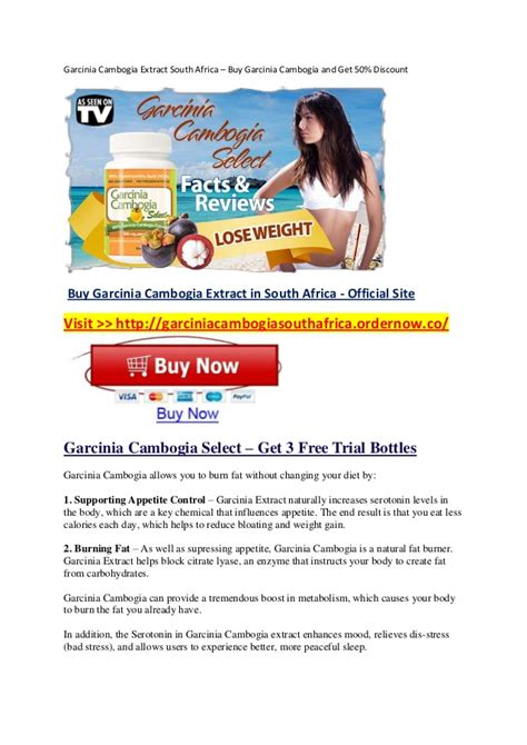 garcinia cambogia extract uses picture 2