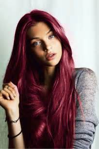 cool hair colors picture 1