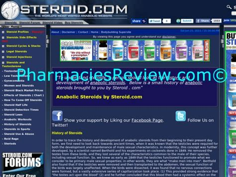 anabolic steroid center, review, scammer picture 1