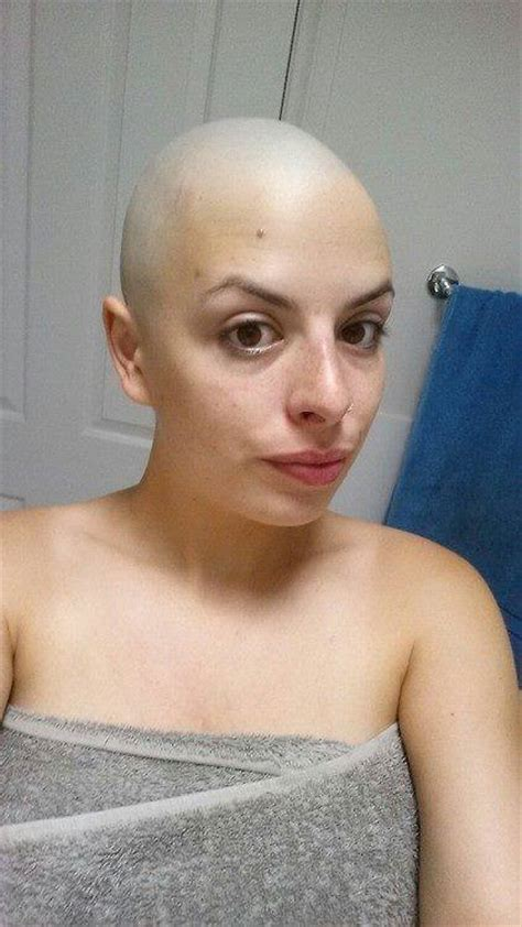 female head shave stories sites picture 10
