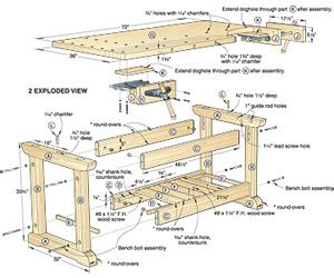 combination joint wood working picture 4