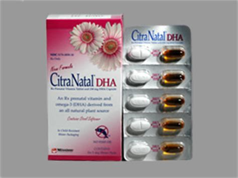 citra natal side effects picture 7