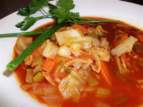 cabage soup diet picture 10