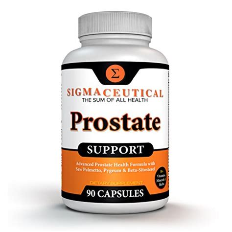 Frequent men with normal prostate picture 5