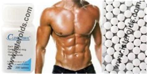 clenbuterol x steroid picture 9