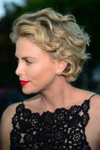 charlise therrons hair styles picture 17