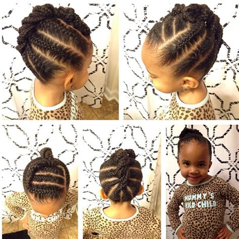 more amarecan african hair picture 4