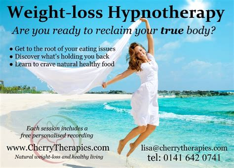 weight loss hypnotherapy picture 6