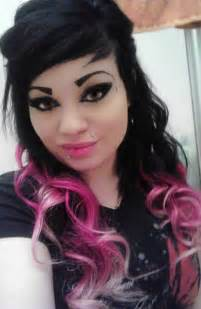 coloring black hair blonde picture 9
