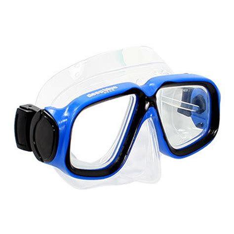 rental prescription snorkel picture 1