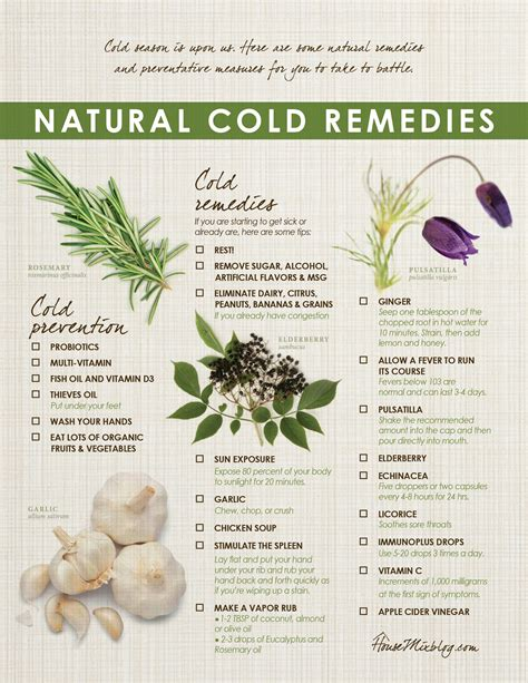 natural cures picture 6