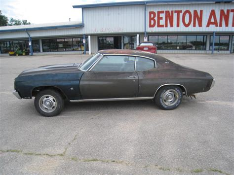 and muscle cars in kentucky picture 5