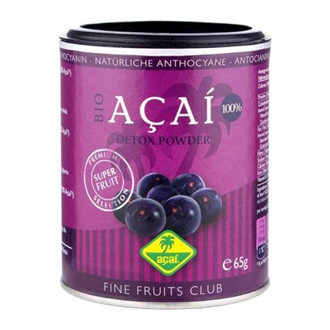acai berry products picture 3