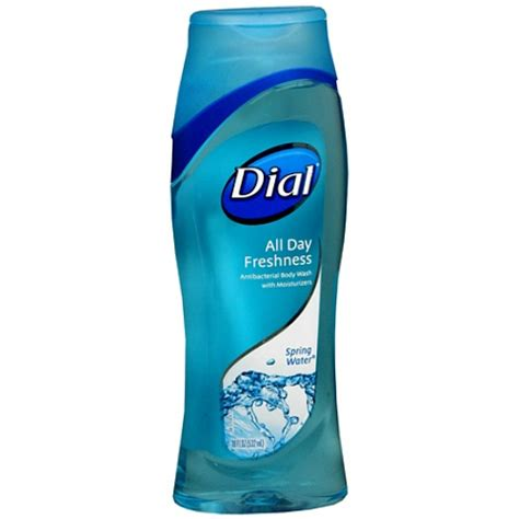 dial seasonal collection body wash. picture 10