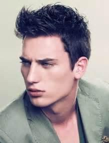 men's hair cut picture 7
