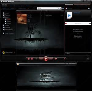 doom windows media player skin picture 1