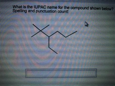 iupac name for picture 2
