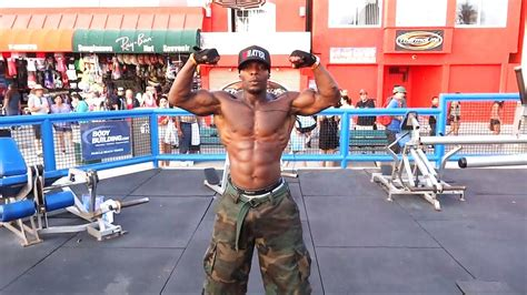 california muscle picture 9