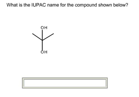 iupac name for picture 6