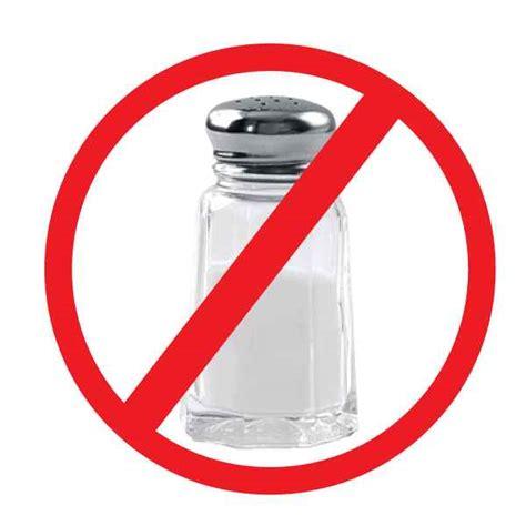no salt diet picture 2