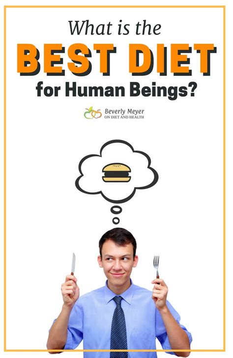 best diet for humans picture 1