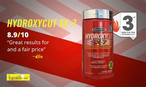hydroxycut sx7 reviews picture 2