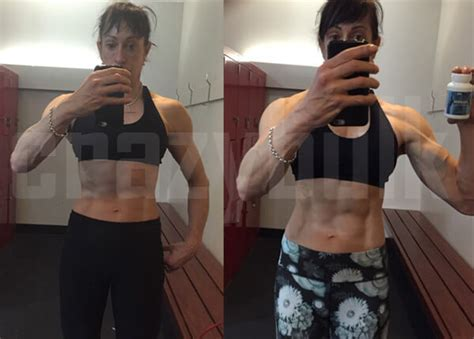 before & after pics of clenbuterol users picture 11