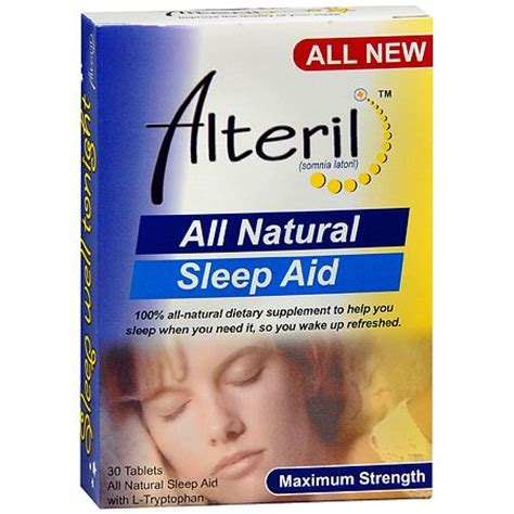alteril natural sleep picture 1