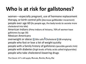 hyperactive gallbladder symptoms picture 2